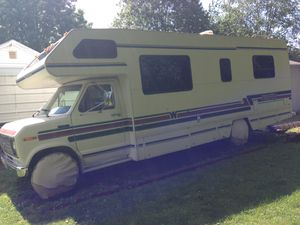 1991 Ford Winnebago RV 28 ft for Sale in Springfield, MO