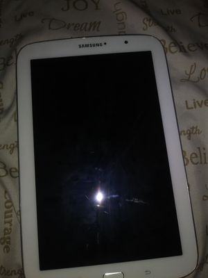 Samsung TAB 8 for Sale in Piedmont, SC