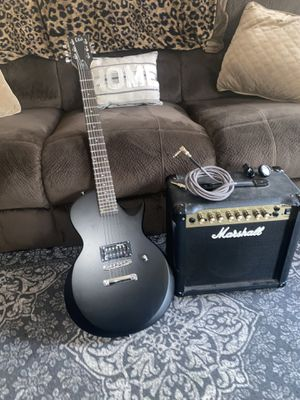 Electric guitar for Sale in Phoenix, AZ