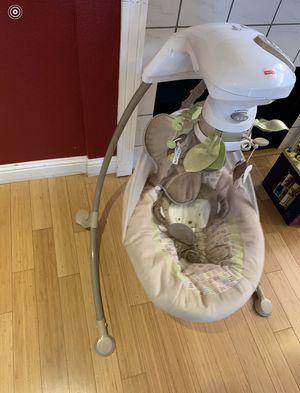 Baby swing for Sale in Hayward, CA