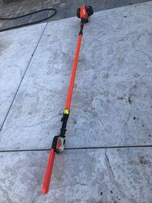 Echó chainsaw for Sale in Tracy, CA