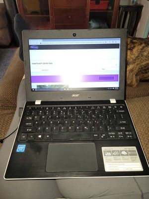 Acer notebook for Sale in Woodbridge, VA
