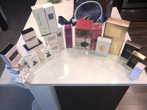 BRAND NEW PERFUMES AND FRAGRANCES FOR SALE NEVER USED! DIOR, YSL, CARTIER, CHANEL, FLOWERBOMB, GIVENCHY AND MORE! for Sale in Henderson, NV