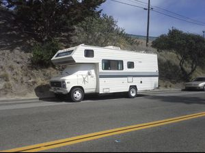 1982 Chevy Sport Coach 23ft class C, RV motorhome for Sale in Oceanside, CA