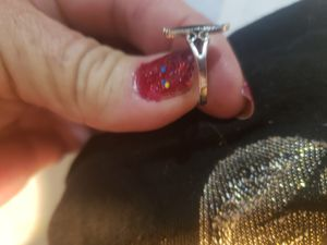 STERLING SILVER PINKY RING for Sale in West Valley City, UT