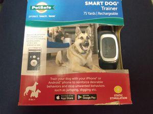 Pet Safe Smart Dog-Bark Control Collars for Sale in Portland, OR
