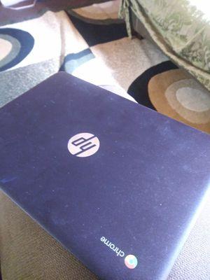 HP Chromebook 11 G5 for Sale in Long Beach, CA