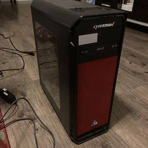 Gaming Desktop for Sale in Goodyear, AZ