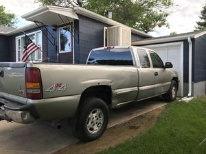 99 GMC Sierra Part out for Sale in Englewood, CO