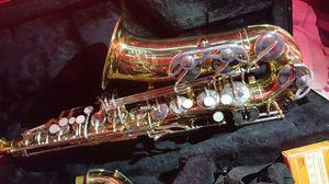 Saxophone alto for Sale in Burlington, NJ
