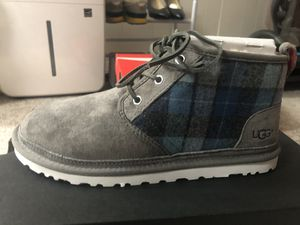 UGG man New Size10 for Sale in Gaithersburg, MD