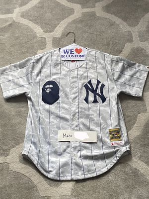 Bape Yankee Jersey for Sale in Cambridge, MA