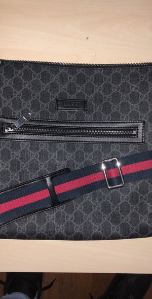 Gucci Messenger Bag for Sale in West Valley City, UT