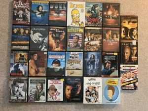 Lot of 27 DVDs for Sale in Spring Hill, FL