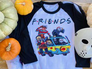 Baseball Tee Shirt - Halloween for Sale in Las Vegas, NV