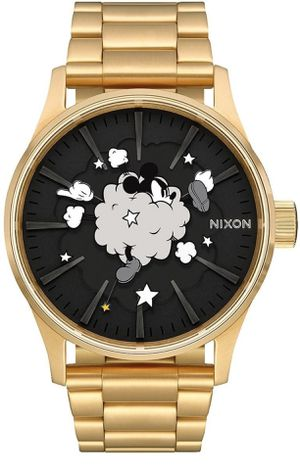 Nixon Disney sentry watch special edition for Sale in Portland, OR