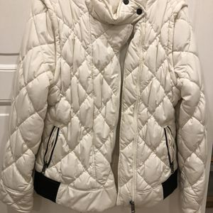 Marc New York Performance White Jacket L for Sale in Des Plaines, IL