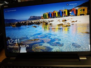 """Dell Inspiron 17R-5737 Intel Core i3 17.3"""" Sleek/Thin Laptop NoteBook HDMI, USB for Sale in District Heights, MD"""