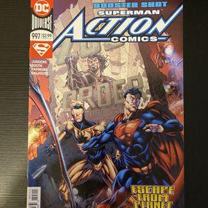 super man comic for Sale in Los Angeles, CA