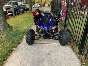 125cc atv for Sale in Chicago, IL