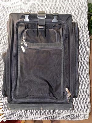 Luggage Works Pilot Carry On Bag Good Condition for Sale in Cave Creek, AZ