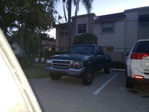 00 Ford Ranger For Trade for Sale in Boca Raton, FL