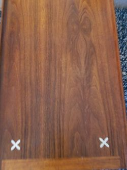 Vintage mid century American Of Martinsville table for Sale in Vancouver,  WA