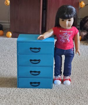 Doll dresser for Sale in Houston, TX