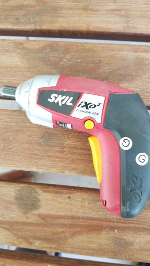 Skil mini drill (rechargeable) for Sale in Phoenix, AZ
