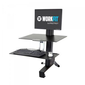 Ergotron workfit-s desk in box for Sale in Tacoma, WA