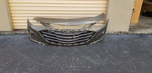 2019, 2020 Chevy Malibu bumper, part for Sale in Miramar, FL