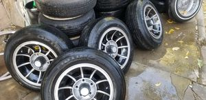 15 rims Buick grand national for Sale in Clovis, CA