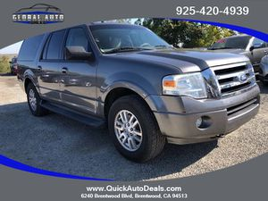 2011 Ford Expedition EL for Sale in Brentwood, CA
