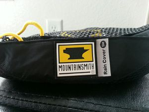 Rain cover for backpack mountainsmith sm for Sale in Denver, CO