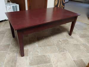 Coffee Table - Excellent Condition for Sale in PA, US