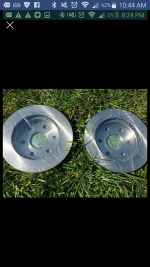 Tahoe Rotors Fits Yukon, Suburban, Escalade, Avalanche, Ect. for Sale in Baltimore, MD