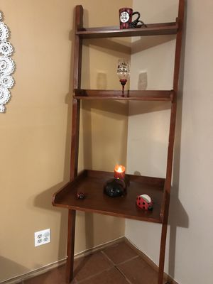3 Tier Ladder Shelf for Sale in Riverside, CA