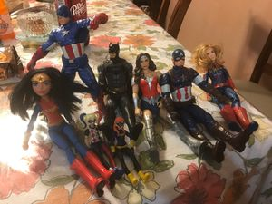 Bundle of toys for Sale in Houston, TX
