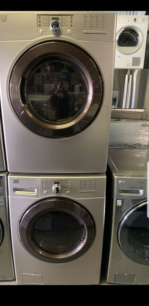 WASHERS DRYERS REFRIGERATOR STOVE. STACKABLE DISHWASHER 90 day Warranty! Fully Refurbished & TESTES AVAILABLE We Have The Best Deal for Sale in Seattle, WA