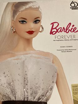 60th Anniversary Barbie Book for Sale in Pittsburgh,  PA