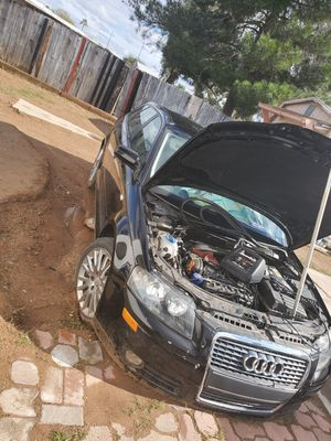 Audi A3 for parts for Sale in Glendale, AZ