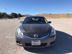 2012 Nissan Altima 2.5s 4dr sedan for Sale in Los Angeles, CA