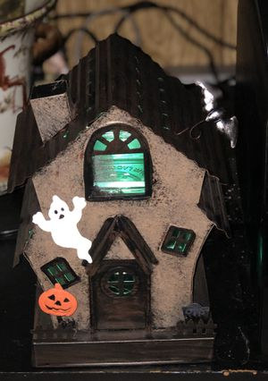 Haunted Mansion Scentsy Warmer for Sale in Las Vegas, NV