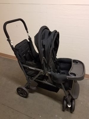 Joovy double stroller for Sale in West Springfield, VA