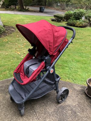 GB Lyfe Travel System for Sale in Steilacoom, WA