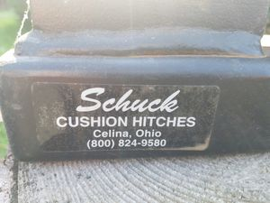 Schuck hitch for Sale in Syracuse, IN