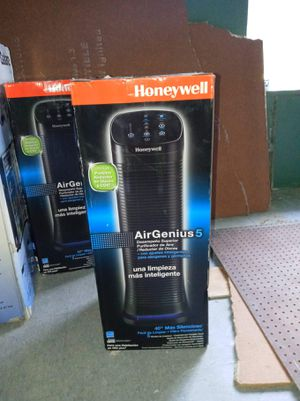 Honeywell AirGenius5 for Sale in Atlanta, GA