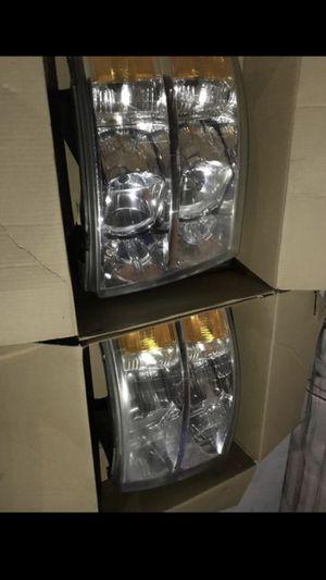 Chevy Silverado Head lights for Sale in Oakland, CA