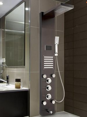 SHOWER PANEL for Sale in Fontana, CA