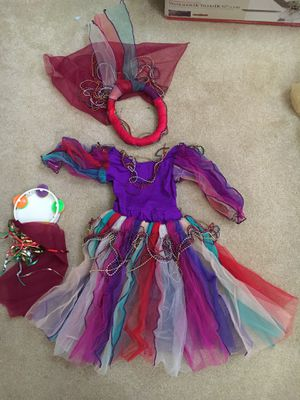 Halloween costume of a gypsy princess for Sale in La Habra Heights, CA